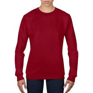 Women`s Crew Neck Sweatshirt