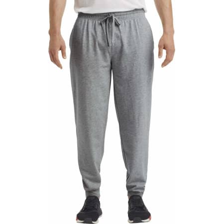 Unisex Light Terry Jogger von Anvil (Artnum: A73120