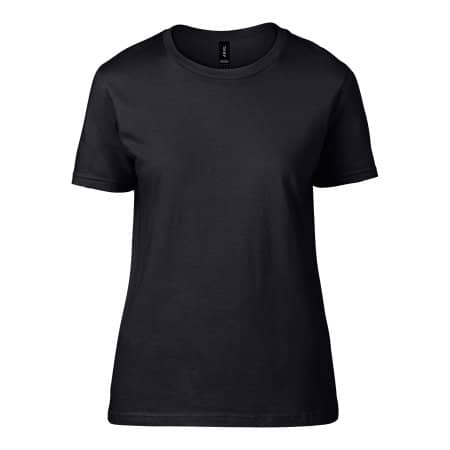 Women`s Lightweight Tee von Anvil (Artnum: A880