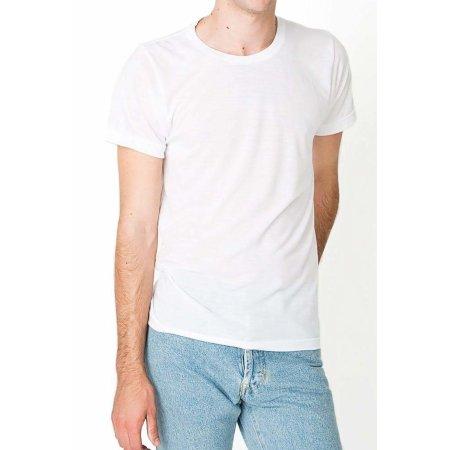 Unisex Sublimation T-Shirt von American Apparel (Artnum: AM401