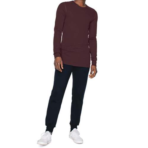 American Apparel - Unisex Baby Thermal Long Sleeve T-Shirt