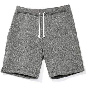 Mock Twist (Salt & Pepper) Gym Short