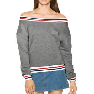 Women`s Heavy Terry Sport Sweatshirt