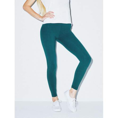 American Apparel - Women`s Jersey Leggings