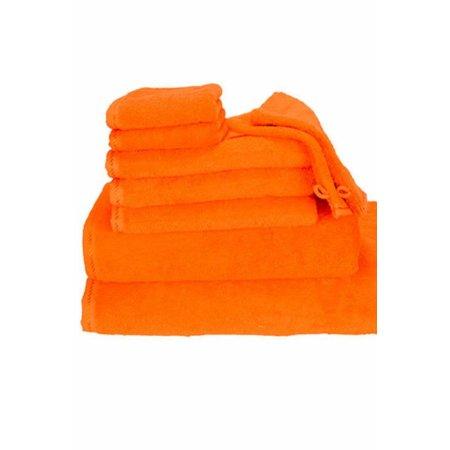 Big Towel in Bright Orange von A&R (Artnum: AR038