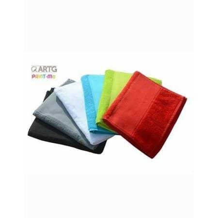 PrintMe Sport Towel von A&R (Artnum: AR073