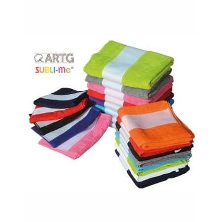 SubliMe Bath Towel von A&R (Artnum: AR081