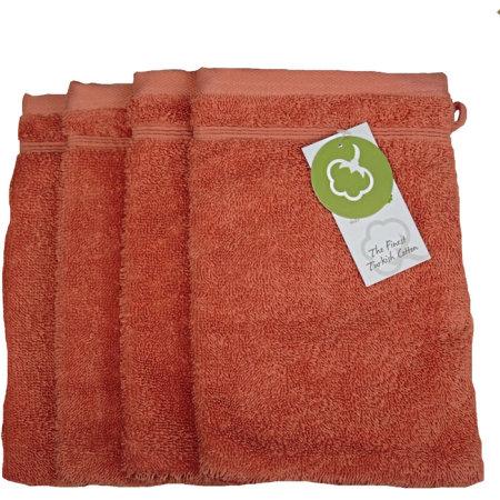 Organic Washing Glove von A&R (Artnum: AR501