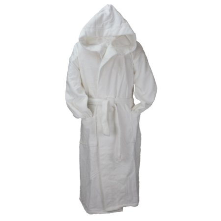 Robezz® All Over Bathrobe Hooded von A&R (Artnum: AR826