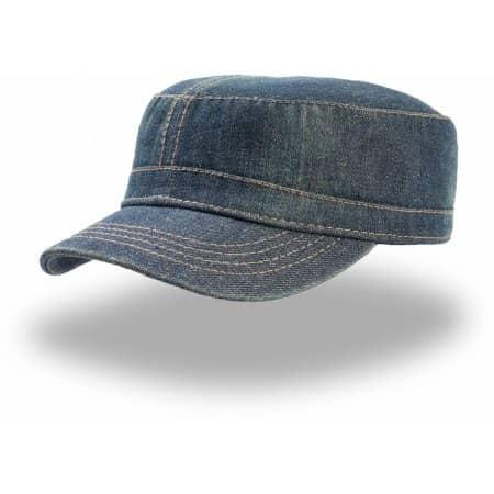 Uniform Cap von Atlantis (Artnum: AT303