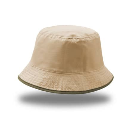 Bucket Pocket Hat von Atlantis (Artnum: AT315