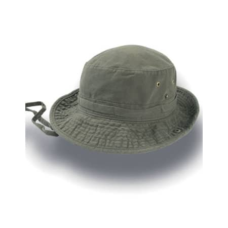 Globe Trotter Hat von Atlantis (Artnum: AT347