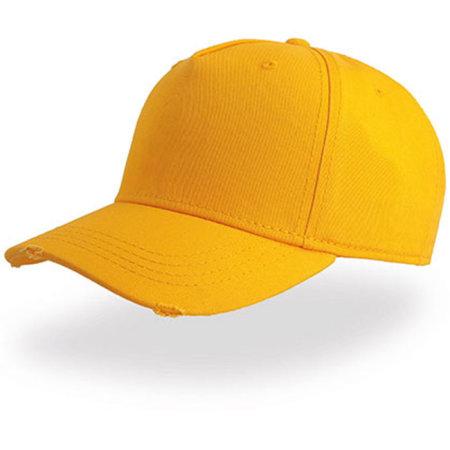 Cargo Cap in Yellow von Atlantis (Artnum: AT509