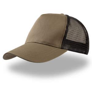 Rapper Cotton Cap