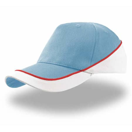 Kid Racing Cap von Atlantis (Artnum: AT513