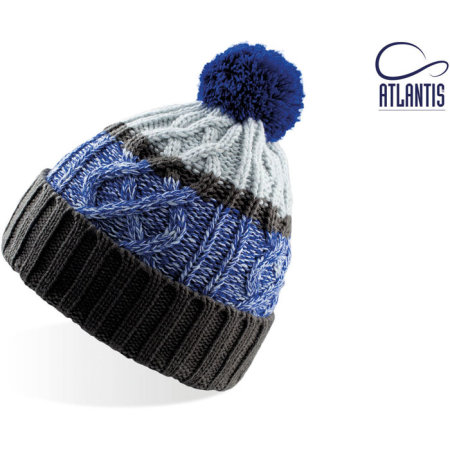 Cool - Knitted Beanie von Atlantis (Artnum: AT778