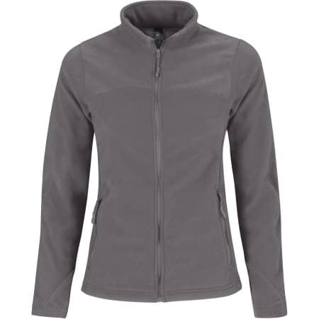 Fleece Coolstar / Women von B&C (Artnum: BCFW752