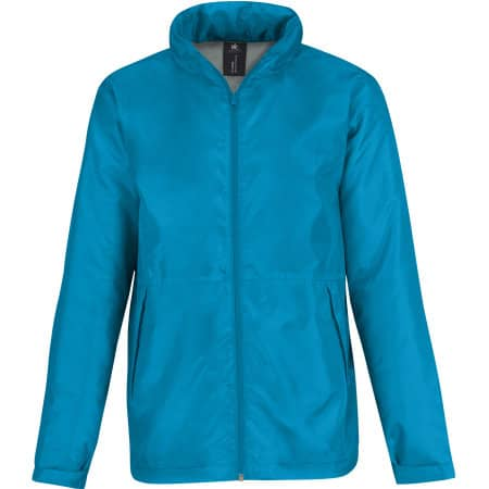 Jacket Multi-Active /Men von B&C (Artnum: BCJM825