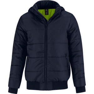 Jacket Superhood /Men