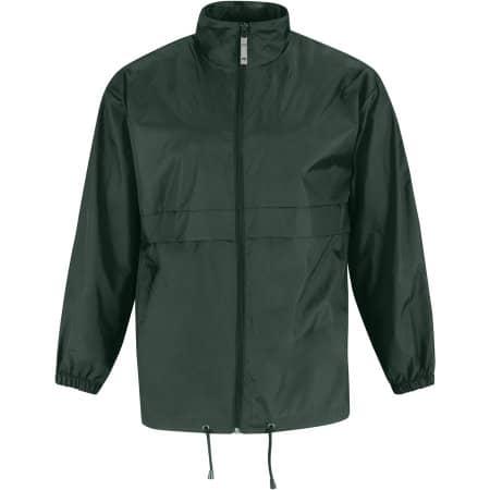Jacket Sirocco /Unisex von B&C (Artnum: BCJU800