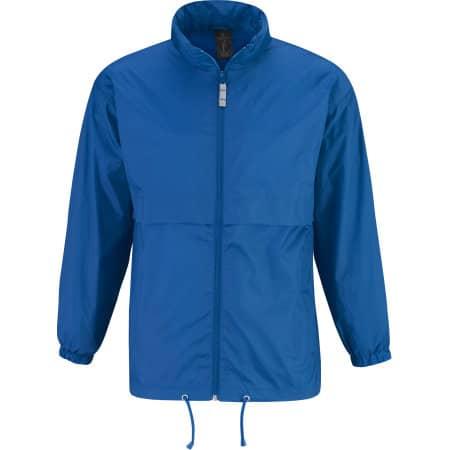 Jacket Air / Unisex von B&C (Artnum: BCJU801