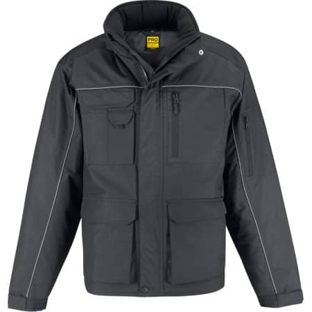 Jacket Shelter Pro von B&C Pro Collection (Artnum: BCJUC41