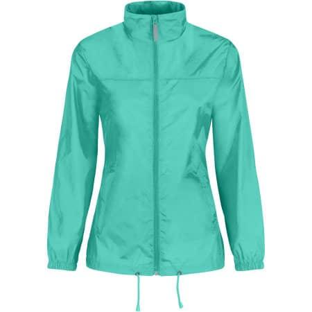 Jacket Sirocco /Women von B&C (Artnum: BCJW902