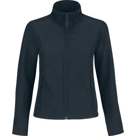 Jacket Softshell ID701 /Women von B&C (Artnum: BCJWI63