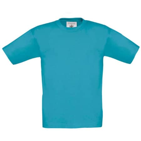 T-Shirt Exact 190 / Kids in Swimming Pool von B&C (Artnum: BCTK301