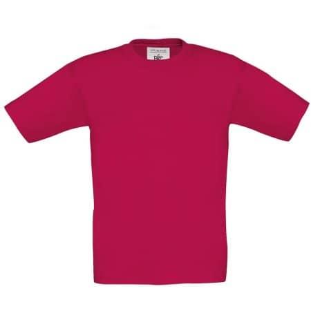 T-Shirt Exact 190 / Kids von B&C (Artnum: BCTK301