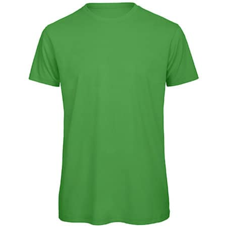 Inspire T /Men in Real Green von B&C (Artnum: BCTM042