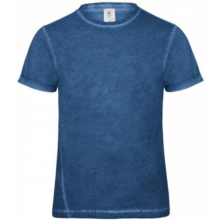 T-Shirt DNM Plug In / Men von B&C (Artnum: BCTMD70