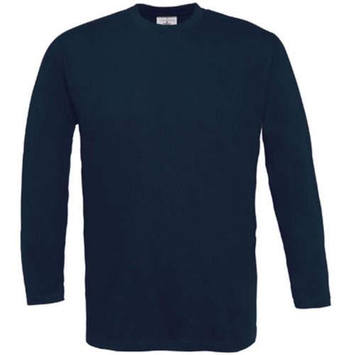 B&C - T-Shirt Exact 150 Long Sleeve