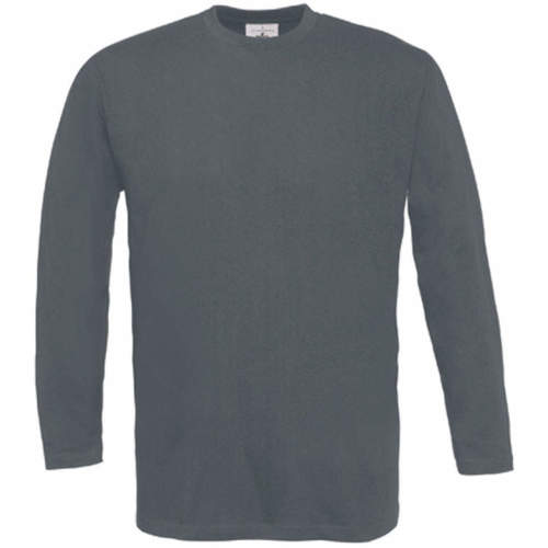 B&C - T-Shirt Exact 190 Long Sleeve