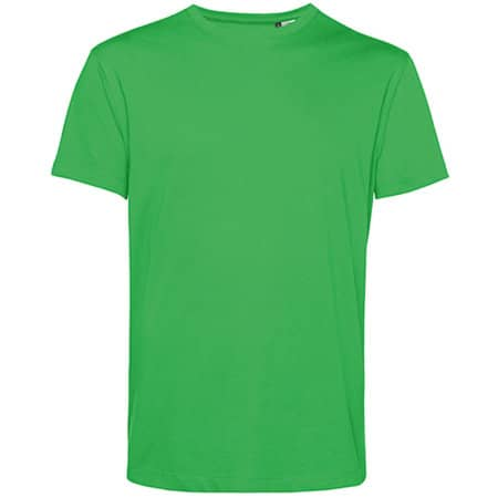 #Organic E150 T-Shirt in Apple Green von B&C (Artnum: BCTU01B