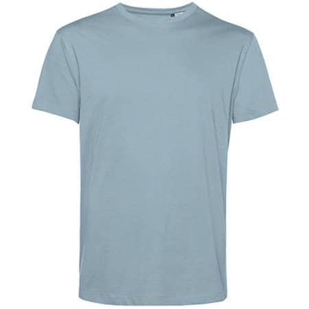 #Organic E150 T-Shirt in Blue Fog von B&C (Artnum: BCTU01B