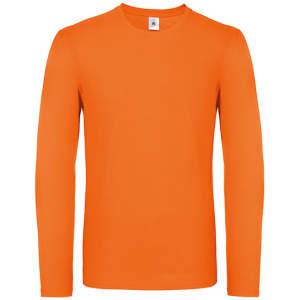 T-Shirt #E150 Long Sleeve / Unisex (Exact)