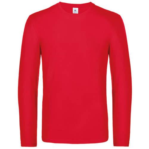 B&C - T-Shirt #E190 Long Sleeve / Unisex