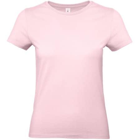 T-Shirt #E190 / Women in Orchid Pink von B&C (Artnum: BCTW04T