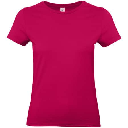 T-Shirt #E190 / Women von B&C (Artnum: BCTW04T