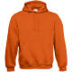 Thumbnail Hoodies in : Hooded Sweat 80/20 BCWU620 von B&C