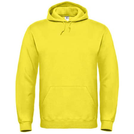 Sweat ID003 in Solar Yellow von B&C (Artnum: BCWUI21