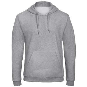 ID203 50/50 Hooded Sweatshirt