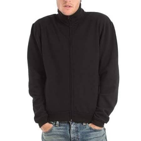 ID206 Sweat-Jacket 50/50 von B&C (Artnum: BCWUI26
