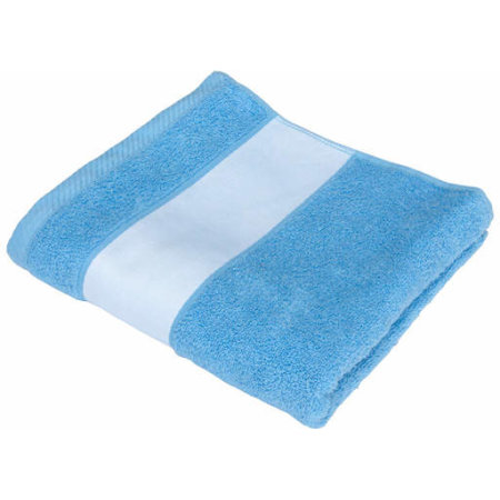 Sublim Hand Towel von Bear Dream (Artnum: BD460