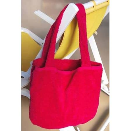 Towel Bag von Bear Dream (Artnum: BD700