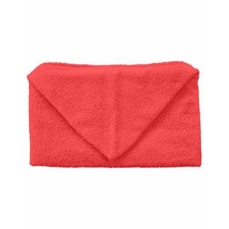 Kids Hooded Towel 360 g/m² von Bear Dream (Artnum: BD864