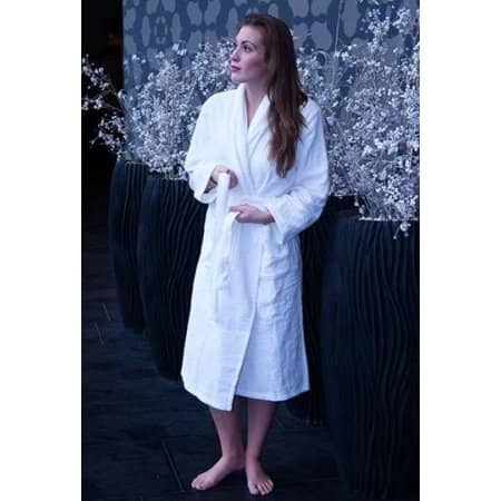 Terry Bathrobe von Bear Dream (Artnum: BD900