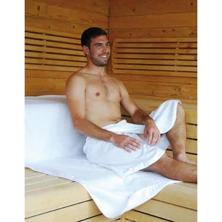 Quick-Dry Sauna Kilt / Men von Bear Dream (Artnum: BD962