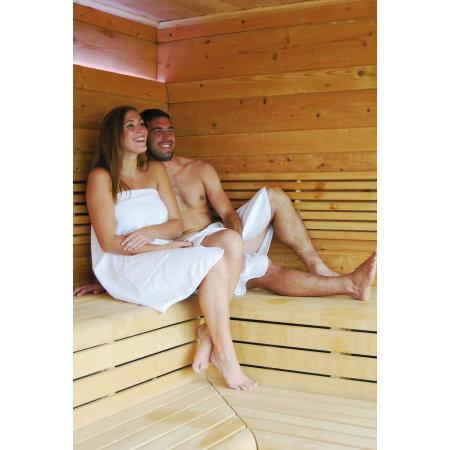 Quick-Dry Sauna Kilt / Lady von Bear Dream (Artnum: BD963